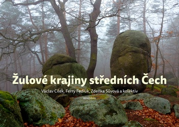 Žulové krajiny středních Čech
