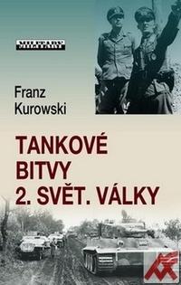 Tankové bitvy 2. svět. války