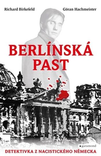 Berlínská past