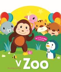 V Zoo - Ohmatkaj a počúvaj