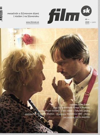Film.sk 10/2020