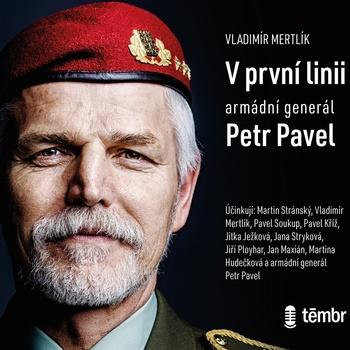 V první linii: Armádní generál Petr Pavel?