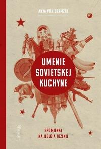 Umenie sovietskej kuchyne