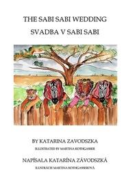 The Sabi Sabi Wedding - Svadba v Sabi Sabi