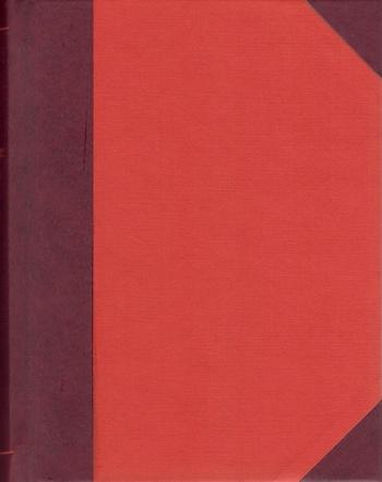 Červená tráva (slovenské vydanie)