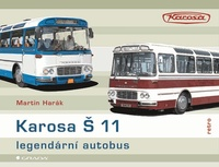 Karosa Š 11 - legendární autobus