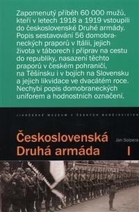 Československá Druhá armáda I