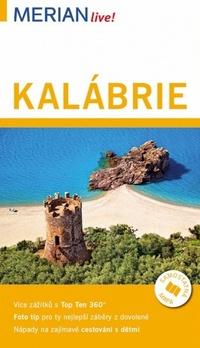 Kalábrie - Merian