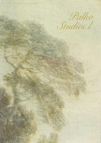 Palko Studies I. What about František Anton Palko (1717 - 1766) in Moravia ?