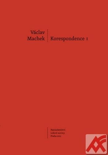 Korespondence I. a II. (komplet)