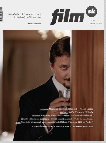 Film.sk 2/2020
