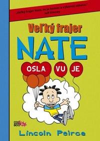 Veľký frajer Nate oslavuje