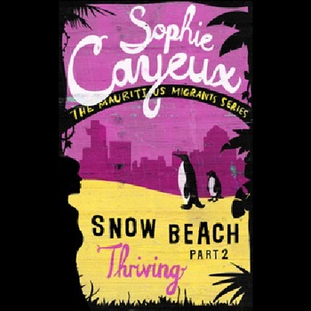 Snow Beach - Thriving (part 2)