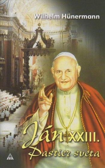 Ján XXIII. Pastier sveta