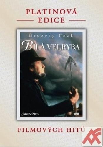 Bílá velryba - DVD