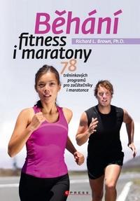Běhání. Fitness i maratony