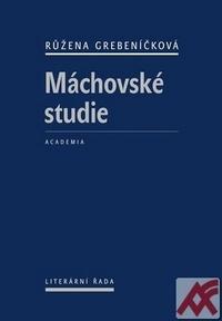 Máchovské studie