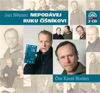 Nepodávej ruku číšníkovi - 2 CD (audiokniha)