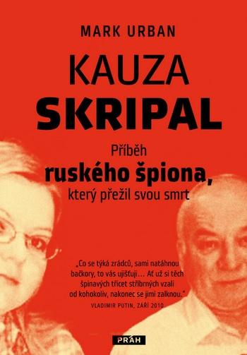 Kauza Skripal