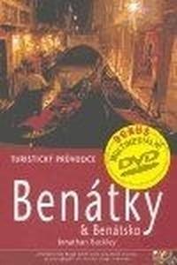 Benátky & Benátsko - Rough Guide + DVD