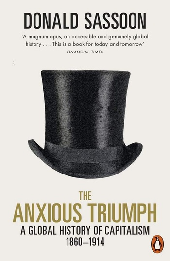 The Anxious Triumph