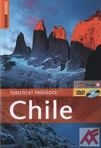 Chile - Rough Guide + DVD