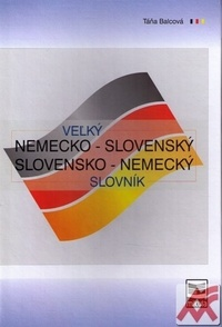 Veľký nemecko-slovenský a slovensko-nemecký slovník (2010)