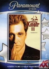 Kmotr 3 - DVD