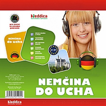 Nemčina do ucha