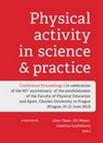 Physical Activity in Science and Practice