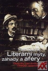 Literární mýty, záhady a aféry