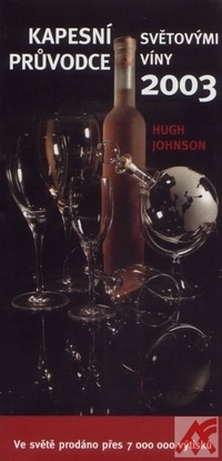 Kapesní průvodce světovými víny 2003