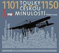 Toulky českou minulostí 1101-1150 - 2CD MP3 (audiokniha)