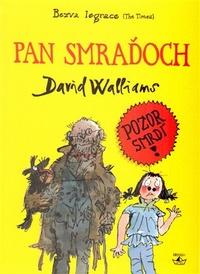 Pan Smraďoch (české vydanie)