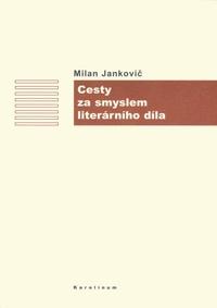 Cesty za smyslem literárního díla