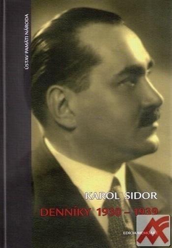 Denníky 1930-1939