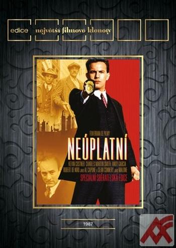 Neúplatní - DVD