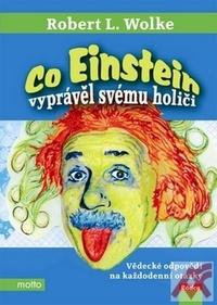 Co Einstein vyprávěl svému holiči