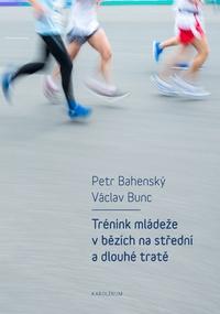 Trénink mládeže v bězích na střední a dlouhé tratě