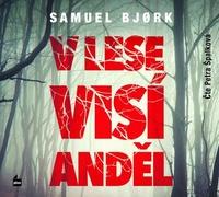 V lese visí anděl - CD (audiokniha)