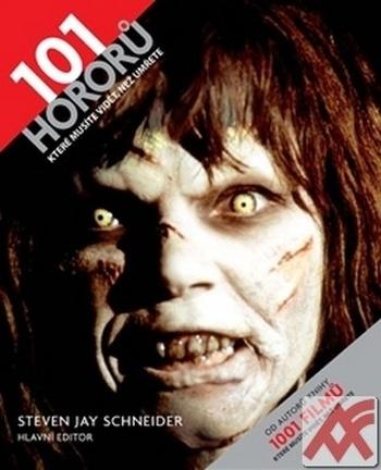 101 hororů, které musíte vidět, než umřete