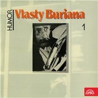 Humor Vlasty Buriana 1 (původní LP)