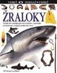 Žraloky - Vidieť, poznať, vedieť