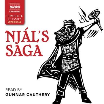 Njál's saga (EN)