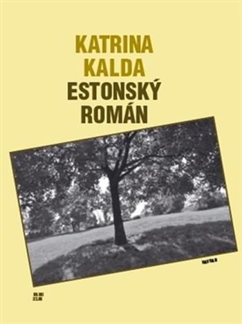 Estonský román