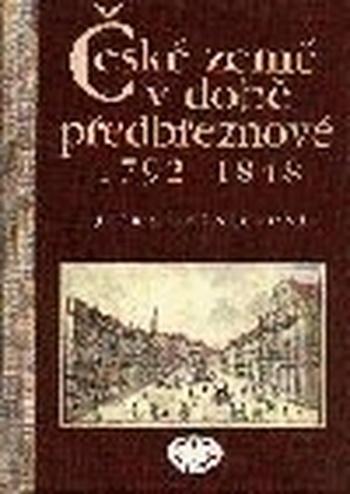 České země v době předbřeznové 1792-1848