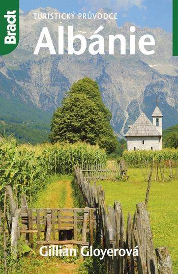 Albánie - Bradt