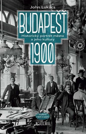 Budapešť 1900