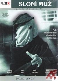 Sloní muž - DVD (Film X III.)