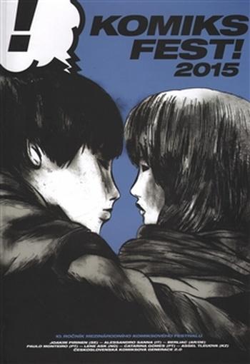 KomiksFest! 2015